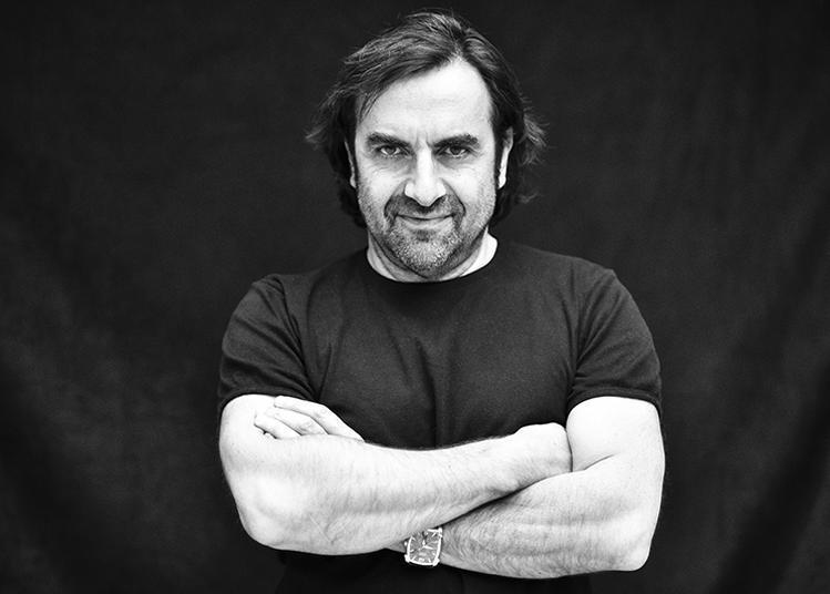 André Manoukian A Du Choeur à Nanterre