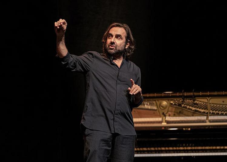 Andre Manoukian à Meaux
