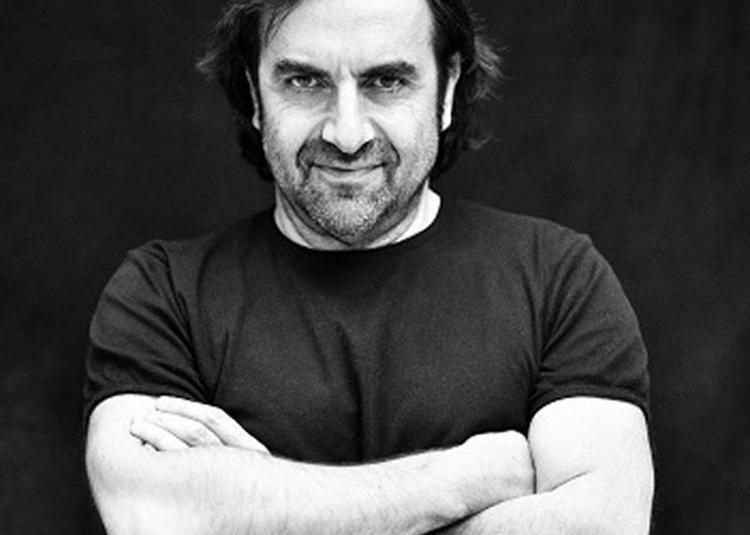 Andre Manoukian   Invités à Paris 9ème
