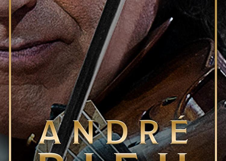 AndrÉ Rieu - Amore à Saint Herblain