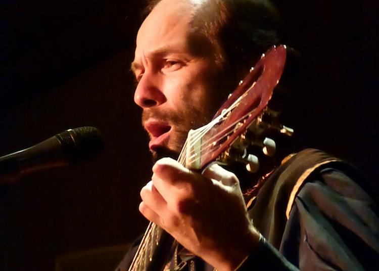 Andreï Kleimenov musiques et chansons tziganes-russes à Grenoble
