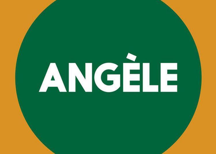 Angele à Montpellier