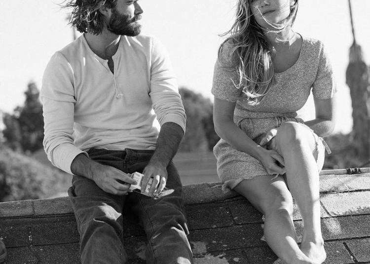 Angus & Julia Stone à Lyon