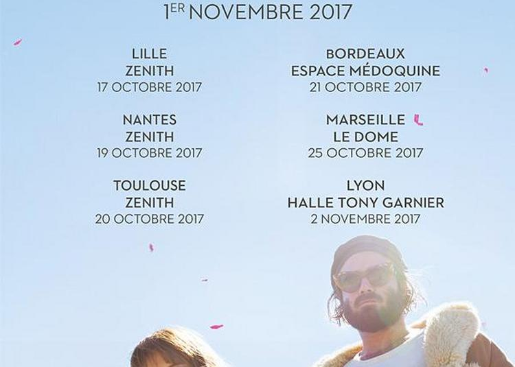 Angus & Julia Stone à Rouen