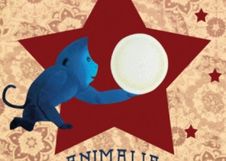 Animalia Par Waterzoï Cinéma (Les Barbarins Fourchus) à Feyzin