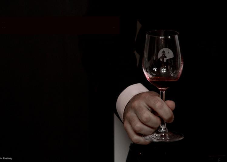 Animation Autour Du Vin à Narbonne