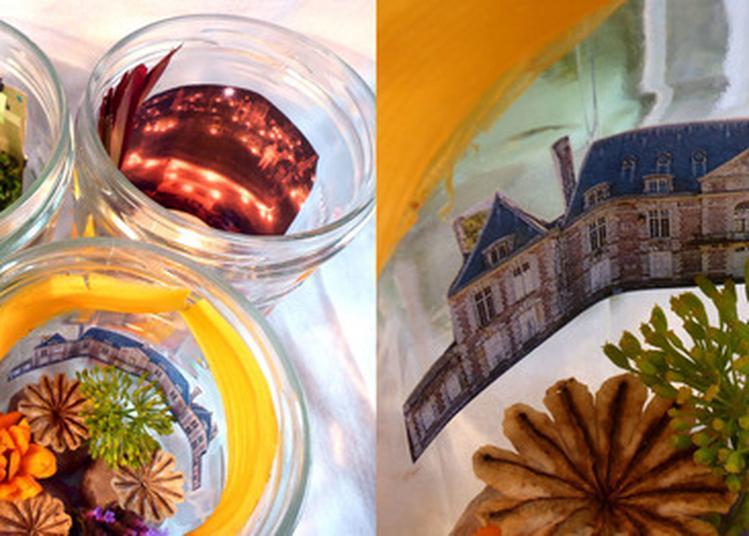 Animation : Confitures De Souvenirs : Regardez, Collectez Et Mettez En Boîte Vos Plus Beaux Souvenirs ! à Daubeuf Serville