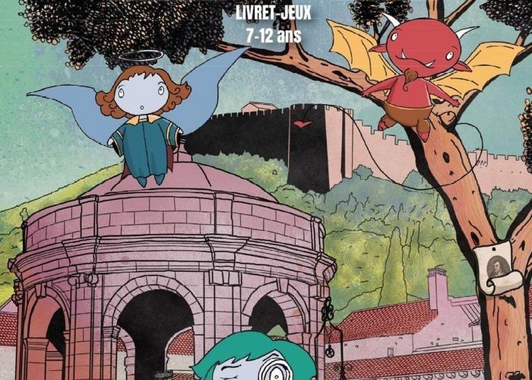 Animation Jeune Public à Villeneuve les Avignon