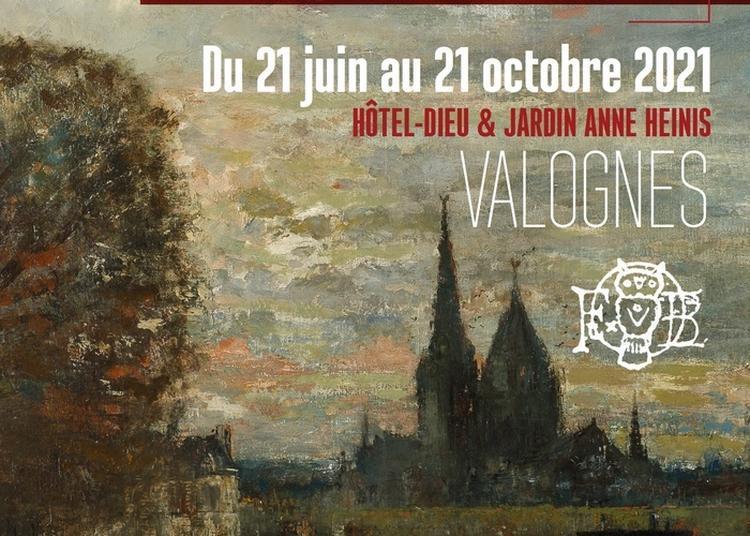 Animation Jeune Public : Ateliers En Famille Sur Les Pas De Félix Buhot... à Valognes