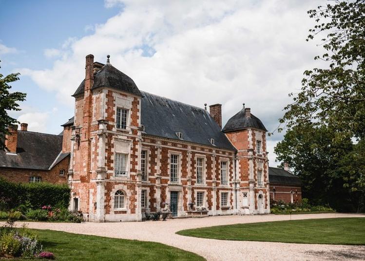 Animation Jeune Public Au Château De Bonnemare à Radepont