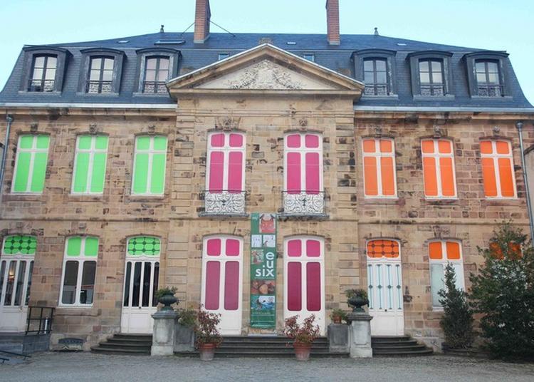 Animation Jeune Public Au Musée à Moulins