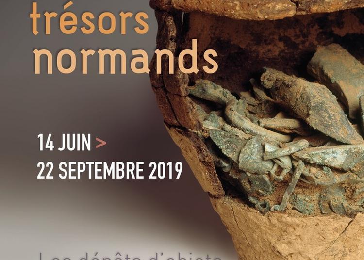 Animation Jeune Public : Chantier De Fouille Archéologique Expérimental Pour Enfants à Bayeux