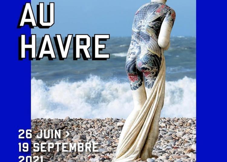 Animation Jeune Public : Jeu De Piste à Le Havre