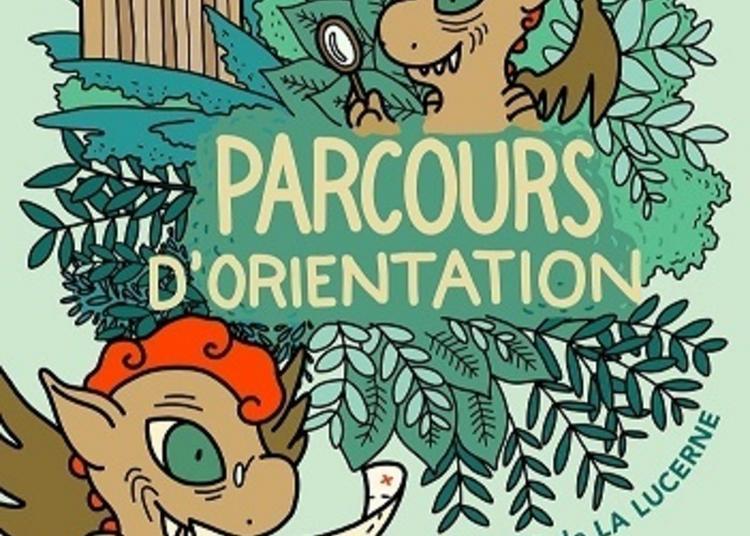 Animation Jeune Public : Parcours D'orientation à La Lucerne d'Outremer