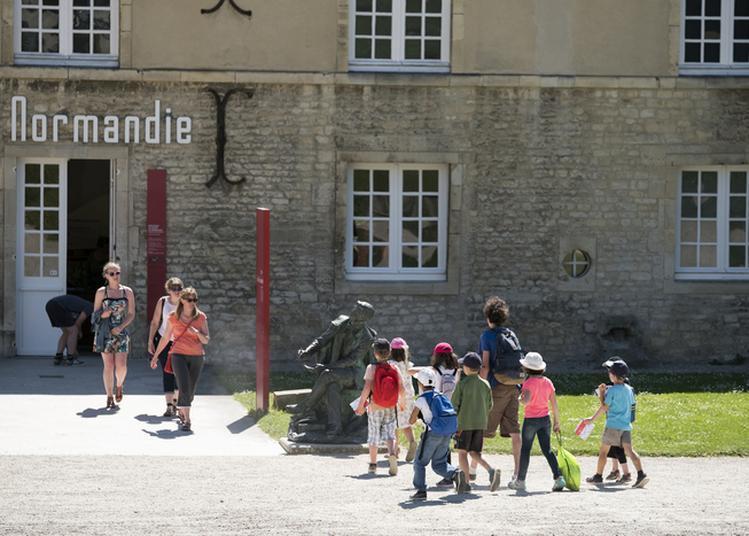 Animation Pour Les Enfants Et Pour Les Familles : La Normandie Traditionnelle à Caen