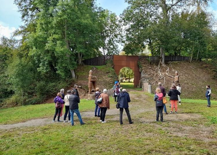 Animation Pour Les Scolaires : Visite Commentée De Château Ganne à La Pommeraye