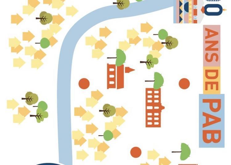 Animation Pour Scolaires / Levez Les Yeux ! Parcours Sonore Allez Zou ! à Ales