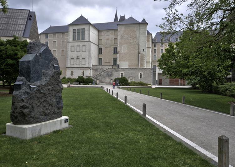 Animations Au Jardin Des Beaux-arts. à Angers