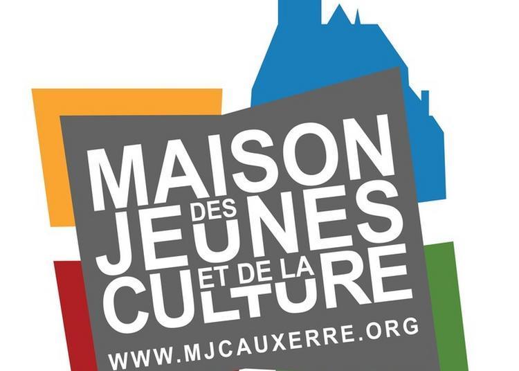 Animations Et Ateliers Mjc, Lieu De Partage à Auxerre