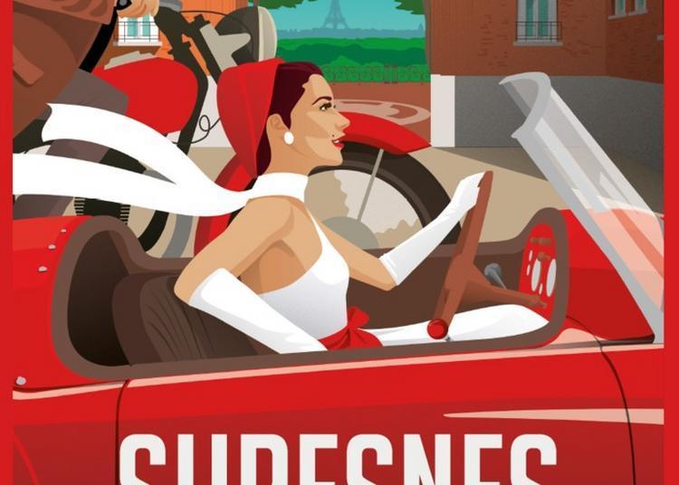 Animations Et Autres Surprises ! à Suresnes