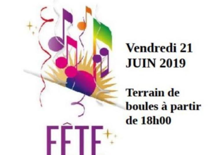Animations Musicales à Francheville