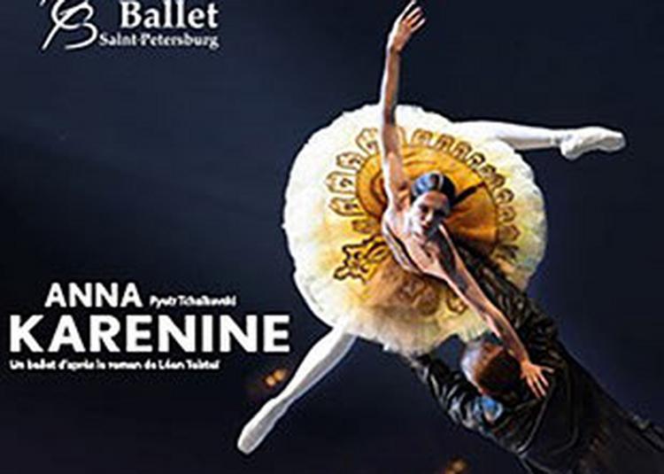Anna Karenine à Nantes