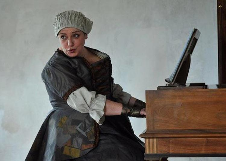 Anna Magdalena Bach à Paris 12ème