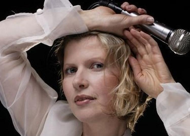 Anne Carleton Trio à Paris 6ème