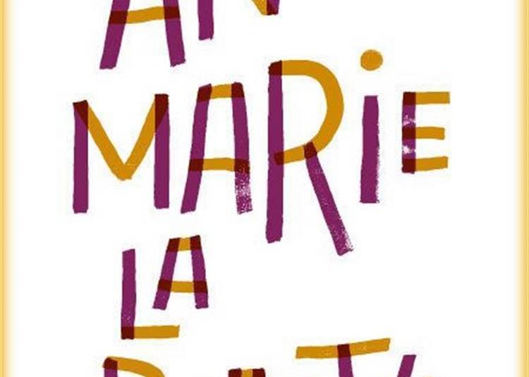 Anne-Marie La Beauté à Paris 20ème