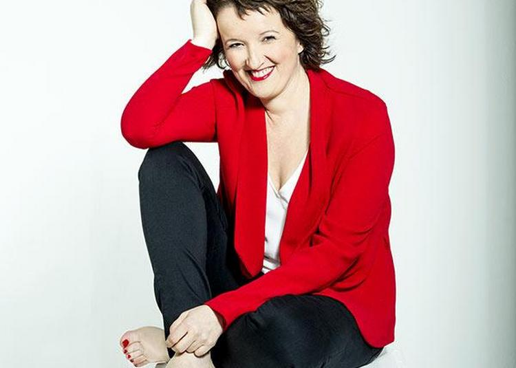 Anne Roumanoff à Salon de Provence