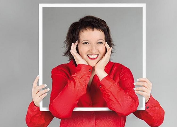 Anne Roumanoff à Bourges