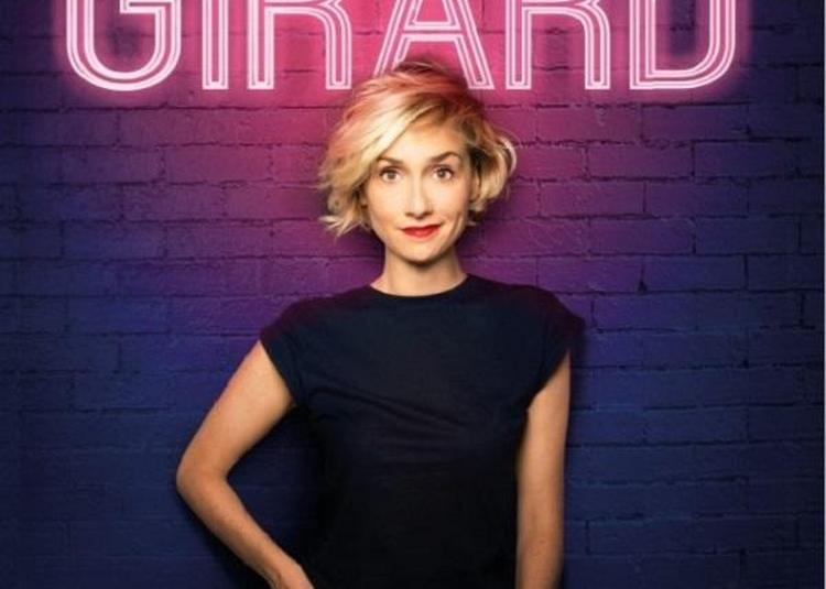 Anne Sophie Girard à Paris 4ème