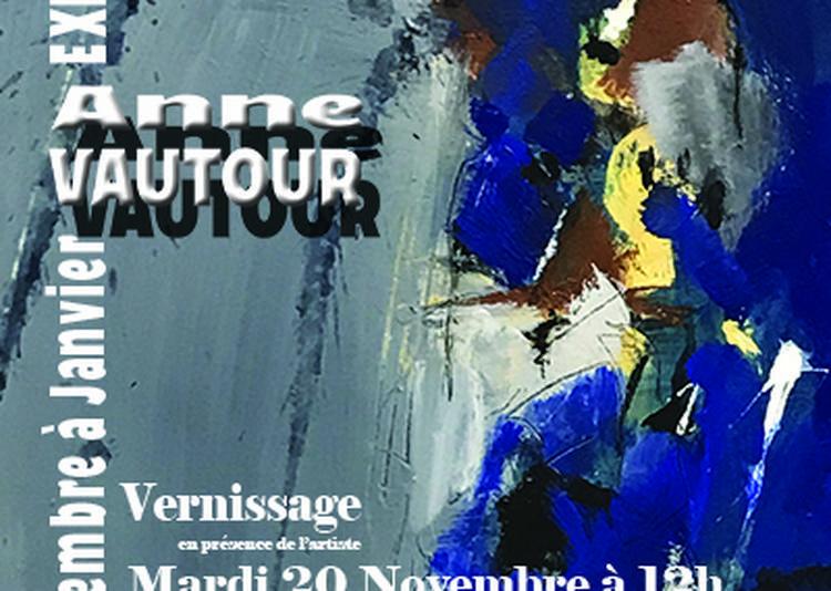 Anne Vautour à Fermat à Toulouse