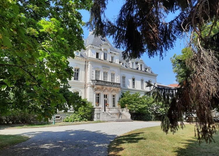 Annecy - Visites Guidées De La Préfecture De La Haute-savoie