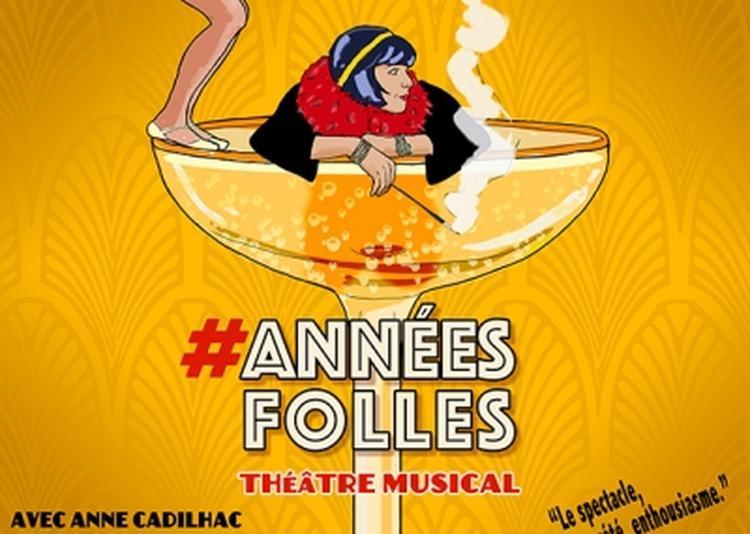 #annees Folles à Paris 4ème
