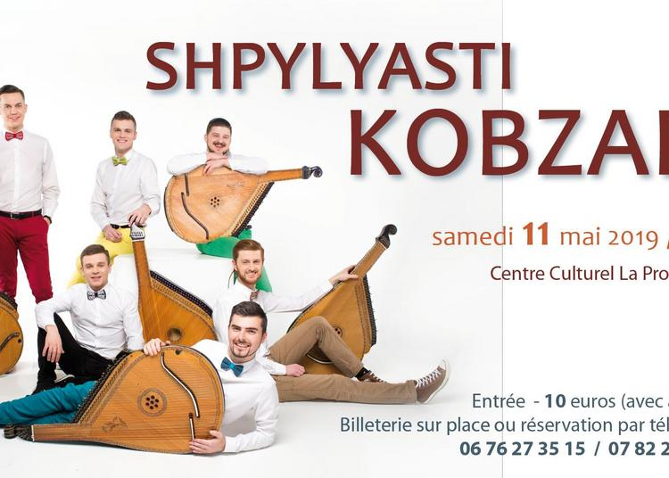 Concert de bandoura à Nice