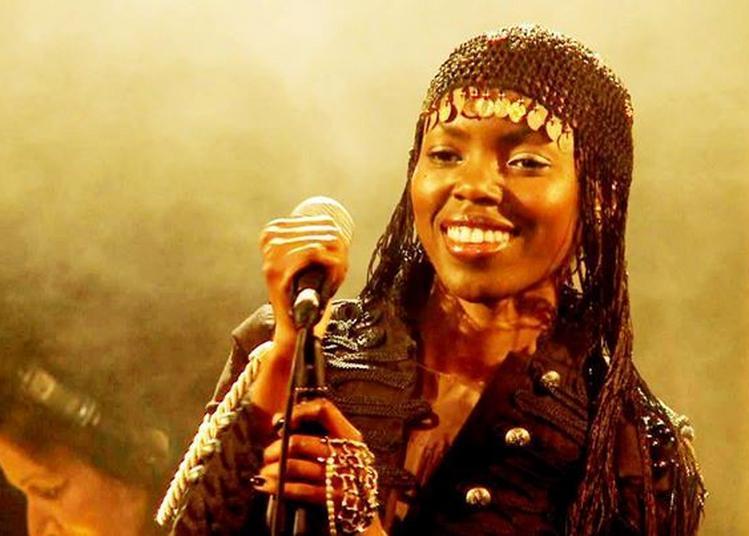 Annulé - Tina Mweni à Toulouse