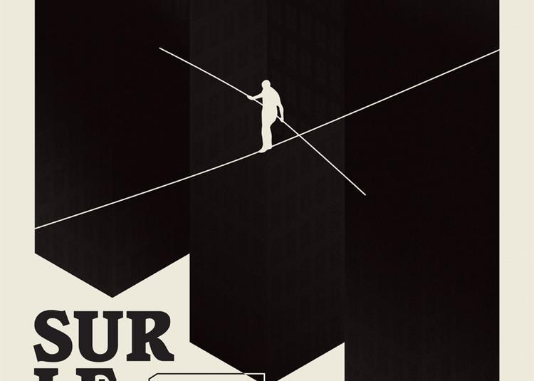 Annulé ! Sur le Fil | Festival du Film d'Architecture 2020
