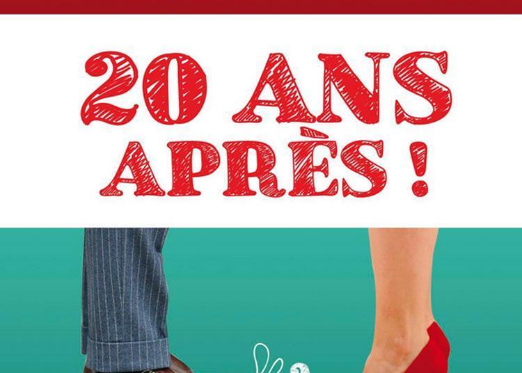 20 ans après ! à Nimes