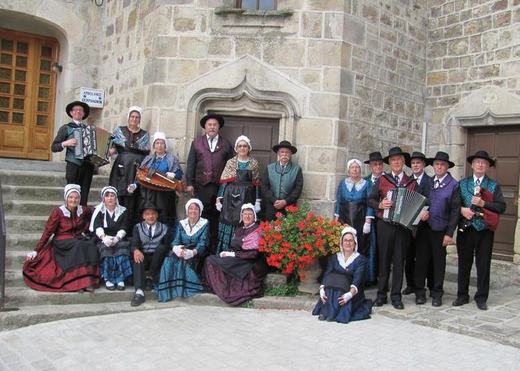 50 ans Gergovia de Lyon à Craponne