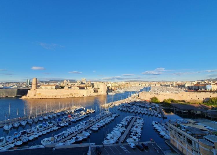 Anse De La Réserve à Marseille