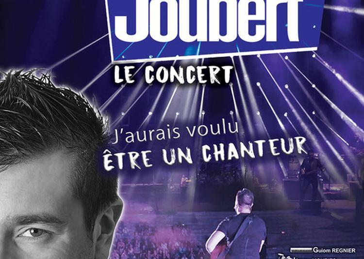 Anthony Joubert à Toulon