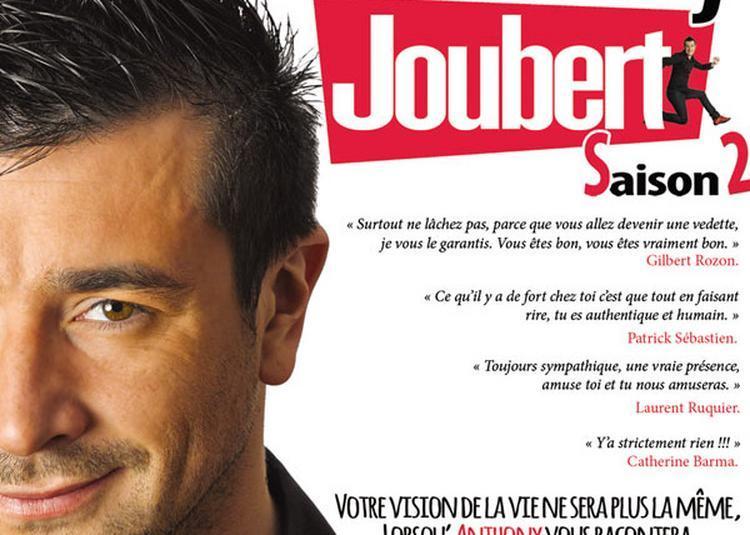 Anthony Joubert dans Saison 2 à Toulon