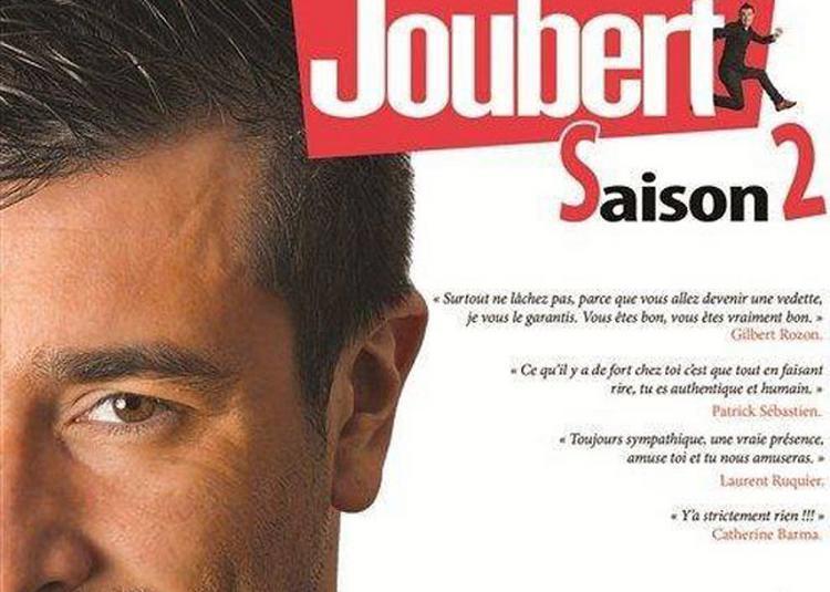 Anthony Joubert Saison 2 à Aix en Provence