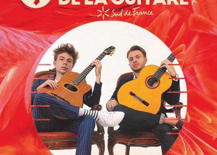 Antoine Boyer & Samuelito à Jacou