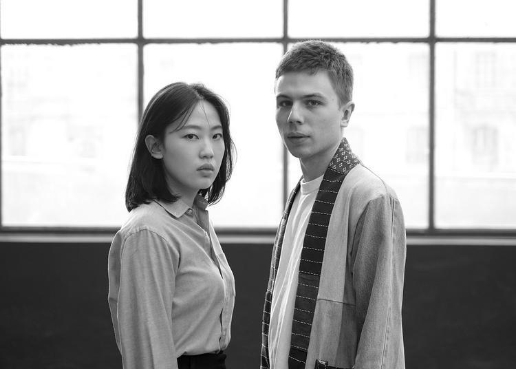 Antoine Boyer & Yeore Kim Quartet à Paris 20ème