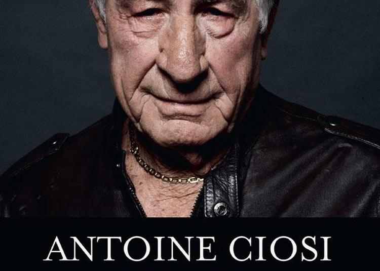 Antoine Ciosi à Toulon