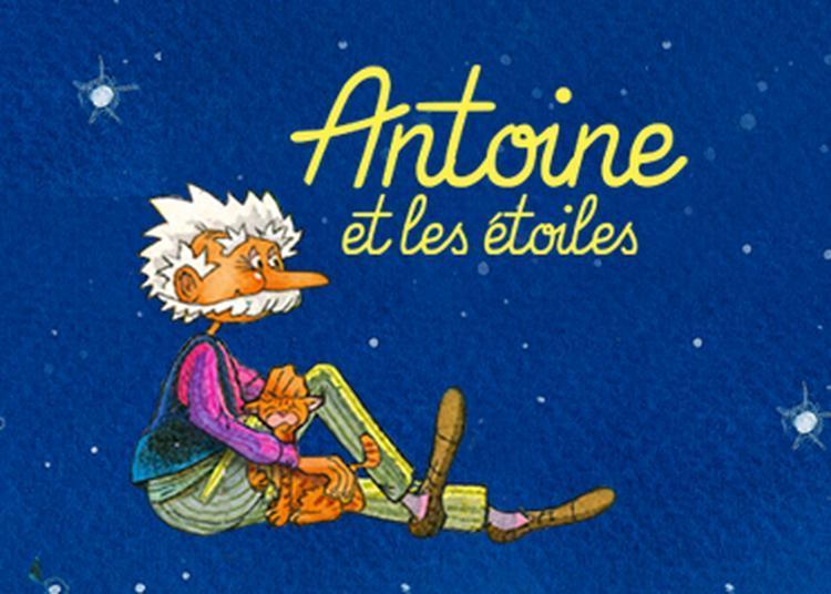 Antoine et les étoiles à Villers les Nancy