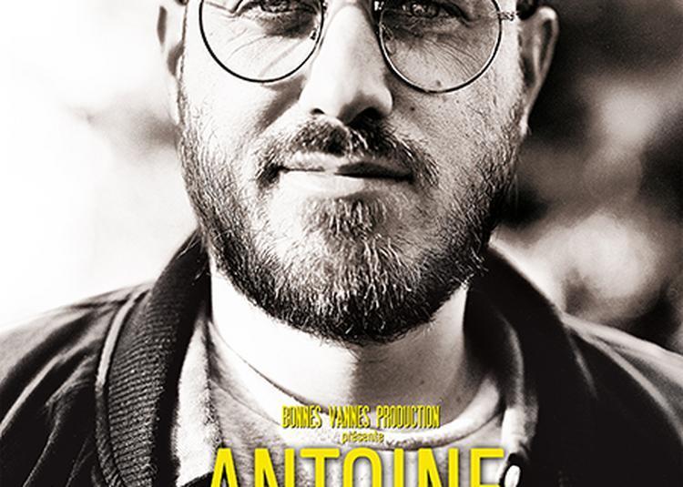 Antoine Peyron à Nantes