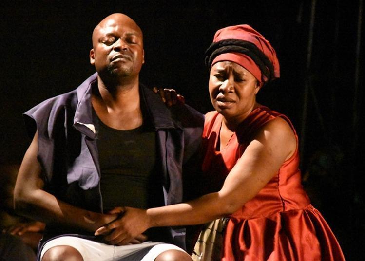 Antonia Ngoni - Une tragédie Bantoue à Juvisy sur Orge